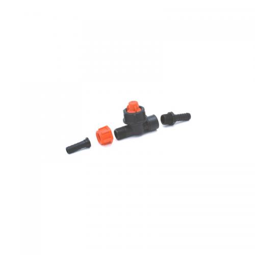 Kit anti-goutte à membrane ø10 mm